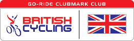 British Cycling Go-ride Clubmark club